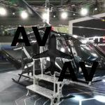 Опытный образец вертолета VRT500 будет готов до конца года