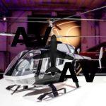 В ЦАГИ продолжаются испытания вертолета VRT500