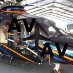 Leonardo Helicopters продала пять вертолетов в Бразилию
